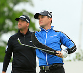 Chris PAISLEY (ENG)  during round one of the 2016 Dubai Duty Free Irish Open hosted by The Rory Foundation and played at The K-Club, Straffan, Ireland. Picture Stuart Adams, www.golftourimages.com: 19/05/2016