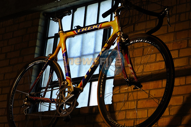 Mellow Johnny's bike shop owned by Lance Armstrong, Austin, Texas, United States of America. 19th March 2021.<br /> Picture: Eoin Clarke Photography<br /> <br /> <br /> All photos usage must carry mandatory copyright credit (©  Eoin Clarke Photography)