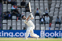 A rare miscue from Kane Williamson, New Zealand who skies and is dropped in the deep during India vs New Zealand, ICC World Test Championship Final Cricket at The Hampshire Bowl on 23rd June 2021