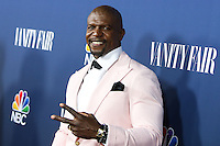 WEST HOLLYWOOD, CA, USA - SEPTEMBER 16: Terry Crews arrives at NBC & Vanity Fair's 2014-2015 TV Season Event held at HYDE Sunset: Kitchen + Cocktails on September 15, 2014, in West Hollywood, California, United States. (Photo by Xavier Collin/Celebrity Monitor)