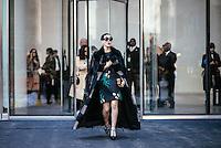 New York Fashion Week  Day 7 Street Style
