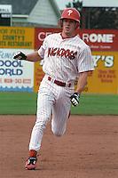 New York-Penn League 2000