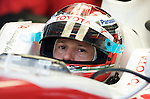 03 Apr 2009, Kuala Lumpur, Malaysia ---     Panasonic Toyota Racing driver Jarno Trulli of Italy in the first practice session during the 2009 Fia Formula One Malasyan Grand Prix at the Sepang circuit near Kuala Lumpur. Photo by Victor Fraile --- Image by © Victor Fraile / The Power of Sport Images