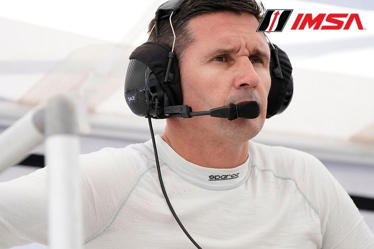 IMSA WeatherTech SportsCar Championship<br /> Motul Petit Le Mans<br /> Road Atlanta, Braselton GA<br /> Thursday 5 October 2017<br /> 93, Acura, Acura NSX, GTD, Andy Lally, <br /> World Copyright: Michael L. Levitt<br /> LAT Images