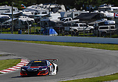 Pirelli World Challenge<br /> Victoria Day SpeedFest Weekend<br /> Canadian Tire Motorsport Park, Mosport, ON CAN Friday 19 May 2017<br /> Peter Kox/ Mark Wilkins<br /> World Copyright: Richard Dole/LAT Images<br /> ref: Digital Image RD_CTMP_PWC17033