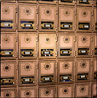 Mailboxes<br />