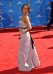 Cheryl Burke ..  at The 62nd Anual Primetime Emmy Awards held at Nokia Theatre L.A. Live in Los Angeles, California on August 29,2010                                                                   Copyright 2010  DVS / RockinExposures