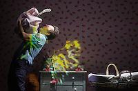FILAGE LA DAME BLANCHE AVEC SEBASTIEN AZZOPARDI, LE 17 JANVIER 2017 A PARIS.