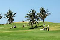 Cuba, Golf Club in Varadero, Provinz Mantanzas