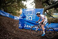 Marcel Meisen (DEU/Alpecin-Fenix)<br /> <br /> Koppenbergcross 2020 (BEL)<br /> <br /> ©kramon