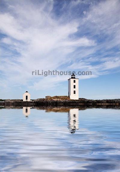Dutch Harbor Lighthouse
