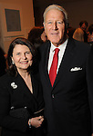 Gayl and Chuck Carlberg at Celebrating 40 Years: University of Houston- Downtown Gala at the JW Marriott Downtown Friday Jan. 23,2015.(Dave Rossman For the Chronicle)