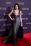 Adriana Abascal attends to Vanity Fair 'Person of the Year 2019' Award at Teatro Real in Madrid, Spain.