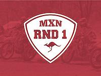 MXN15 RD 1 Horsham Vic