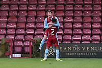 Scunthorpe United vs Leyton Orient 05-12-20
