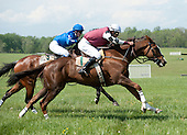 5th Foxhunters Bowl Claiming Hurdle -  Better Than Even