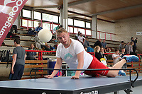 22.04.2017: 3. HEADIS Turnier in Darmstadt