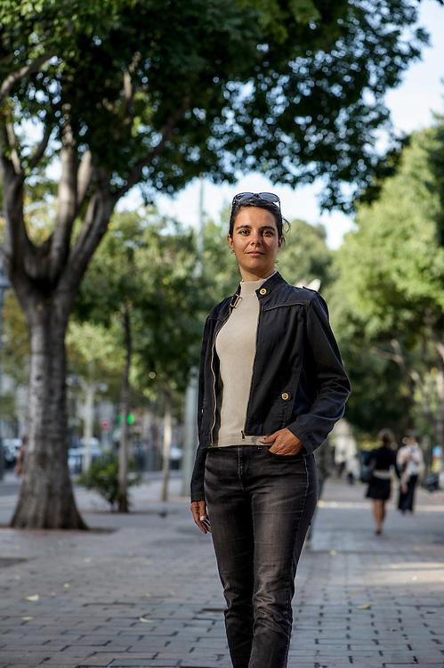 Camille Bièche, prof à Marseille
