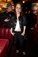 """HOLLYWOOD - FEBRUARY 20: Taryn Manning attends Ozzy Osbourne global tattoo and album listening party to celebrate his new album """"Ordinary Man"""" on February 20, 2020 in Hollywood, California. (Photo by Lionel Hahn/Epic Records/PictureGroup)"""