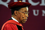 Graduation: Speaker
