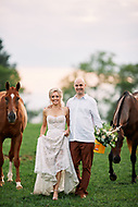 Olesya & Donny Wedding