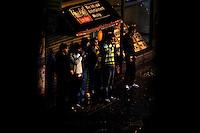 UK. London. 5th Nov 2010...©Andrew Testa..