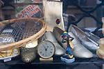 Assorted Items, Come on Ellen Shop, Paris, France, Europe