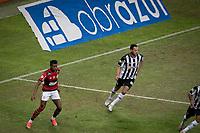 Belo Horizonte (MG) 07/07/21 - Atlético-MG-Flamengo - Partida entre Atlético-MG e Flamengo , válida pela décima rodada do Campeonato Brasileiro no Estadio Mineirão em Belo Horizonte nesta quarta feira (07)