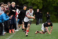 20210605 College Rugby - Wellington College v Scots College