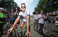 Koen de Kort (NLD)<br /> <br /> Tour de France 2013<br /> (final) stage 21: Versailles - Paris Champs-Elysées<br /> 133,5km