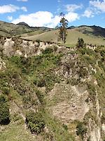 Ecuador.  2013.