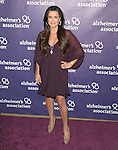 "Kyle Richards at The 19th Annual ""A Night at Sardi's"" benefitting the Alzheimer's Association held at The Beverly Hilton Hotel in Beverly Hills, California on March 16,2011                                                                               © 2010 Hollywood Press Agency"