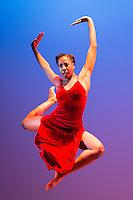 Cleo Parker Robinson Dance Ensemble