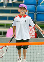 17-6-09, Rosmalen, Tennis, Ordina Open 2009, Kidsday