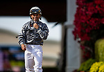 JULY 18, 2021: Umberto Rispoli Del Mar Fairgrounds in Del Mar, California on July 18, 2021. Evers/Eclipse Sportswire/CSM