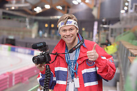 SPEED SKATING: HAMAR: Viking Skipet, 02-02-2019, ISU World Cup Speed Skating, ©photo Martin de Jong