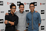 #AAIFF2015 Closing screening Wong Fu Productions Everything Before Us 8/1/15