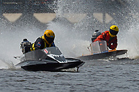 47-M and 83-M   (Outboard Hydroplanes)