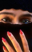 Modern Muslim women,Philippines