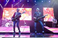 SÃO PAULO,SP, 12.06.2016 - SHOW-SP - A banda Roupa Nova se apresenta no Espaço das Américas, em São Paulo, neste domingo, 12. (Foto: Bete Marques/Brazil Photo Press)