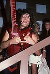 HURRICANE Hurricane , Jay Schellen, Kelly Hansen, Robert Sarzo, Tony Cavazo 1987 Hurricane