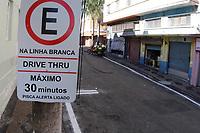 18/06/2020 - VAGAS DRIVE THRU EM CAMPINAS