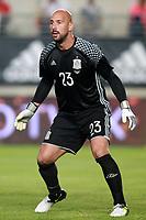 Spain's Pepe Reina during international friendly match. June 7,2017.(ALTERPHOTOS/Acero) (NortePhoto.com) (NortePhoto.com)