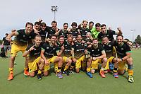 201206 Men's Premier League Hockey Final - Falcons v Alpiners