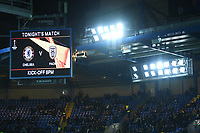 2018 11 29 UEFA Europa League, Chelsea v PAOK, Stamford Bridge, London, UK