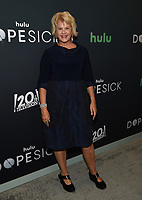 """NEW YORK CITY - OCTOBER 4: Author and Executive Producer Beth Macy attends the red carpet premiere of Hulu's """"DOPESICK"""" at the Museum of Modern Art on October 4, 2021 in New York City. . (Photo by Frank Micelotta/Hulu/PictureGroup)"""