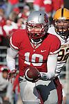 WSU Cougar Football - 2009 Game Shots