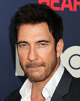 """NEW YORK CITY, NY, USA - MAY 12: Dylan McDermott at the New York Screening Of HBO's """"The Normal Heart"""" held at the Ziegfeld Theater on May 12, 2014 in New York City, New York, United States. (Photo by Celebrity Monitor)"""