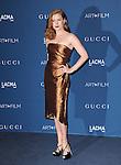 LOS ANGELES, CA - NOVEMBER 02: Amy Adams arrives at  LACMA 2013 Art + Film Gala held at LACMA  in Los Angeles, California on November 02,2012                                                                               © 2013 Hollywood Press Agency