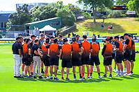 during day five of the international cricket 2nd test match between NZ Black Caps and England at Seddon Park in Hamilton, New Zealand on Tuesday, 3 December 2019. Photo: Dave Lintott / lintottphoto.co.nz